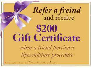 refer a friend Special Offers